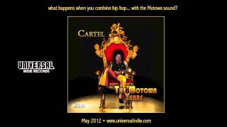 Cartel - The Motown Years (Full Album - Snippets)