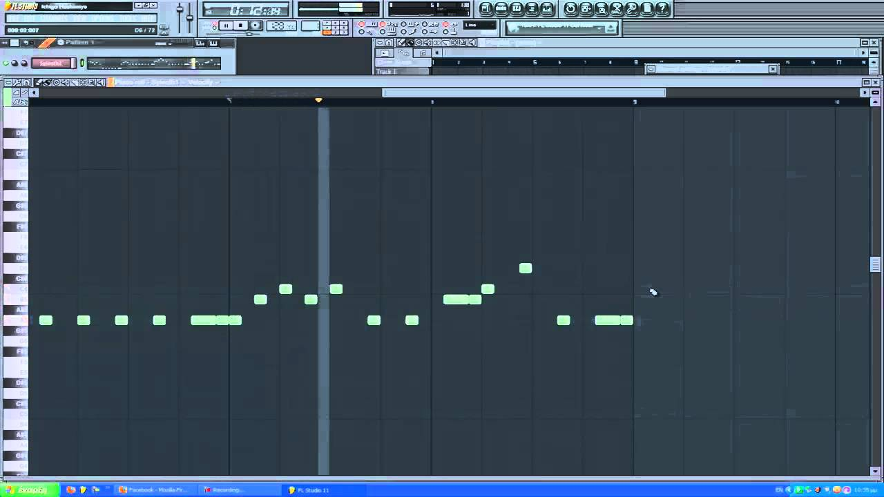 How to make a nice progressive house music parti 4 hd for Nice house music