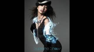 Artist: 鈴木亜美 (translit. Ami Suzuki) Song: flower Album: Supreme...