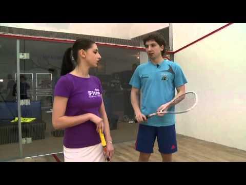 Squash podstawy. Jakie są podstawowe zasady gry w squash'a Scout Fitness Club