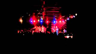 "Five Iron Frenzy - ""Handbook For The Sellout"" & ""Pre Ex Girlfriend"" @ the Glasshouse"