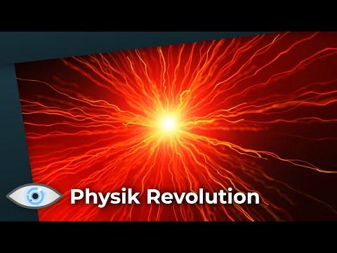 Teilchen der Dunklen Materie mit 99,7% Sicherheit gefunden! - Physik-Revolution