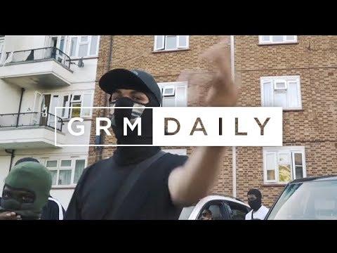 Lightz (NW) x K Dizzy (197) - Leathers & Ballys [Music Video] | GRM Daily