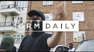 Lightz (NW) x K Dizzy (197) - Leathers & Ballys [Music Video] | GRM Daily