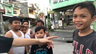 Bugoy na Koykoy - Exclusive Behind The Scenes Footage: Ganon Paren To Music Video Shoot