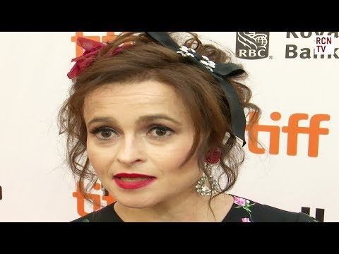 Helena Bonham Carter  55 Steps Premiere