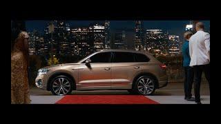 Az új Volkswagen Touareg - Belül tudományos. Kívül fantasztikus.