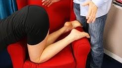 STOßTECHNIK für echte MÄNNER! Beim Sex die Frau perfekt befriedigen!