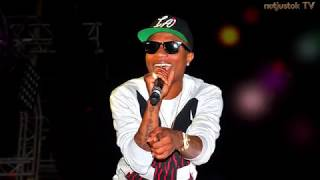 NotjustOk News: Wizkid Disappoints Fans, Nigerians Slam M.I Abaga, Davido Set For Another Surprise?
