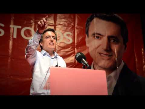 Candidatura Vítor Paulo Pereira