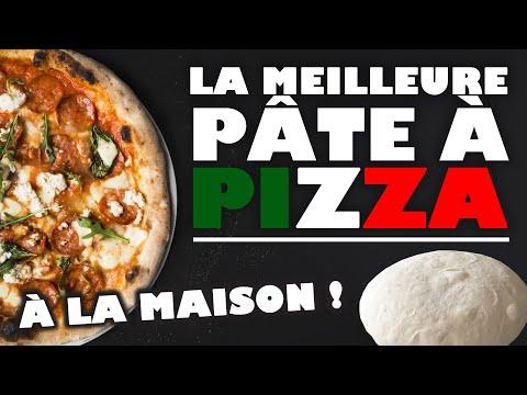 la-meilleure-recette-de-pÂte-à-pizza-maison-!!