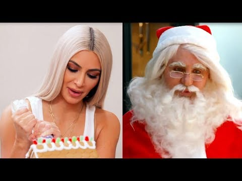 Download Youtube: First Look At KHAOTIC Kardashian Khristmas Special