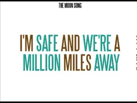Karen O - The Moon Song (Lyrics)
