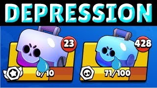 Gambar cover the saddest brawl stars video ever :'(