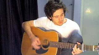 Come Pick Me Up - Ryan Adams Cover