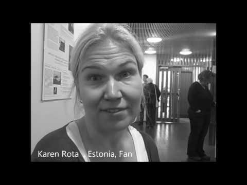Iceland Noir  -  A Study