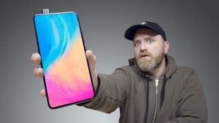 The More Affordable All-Screen Smartphone...