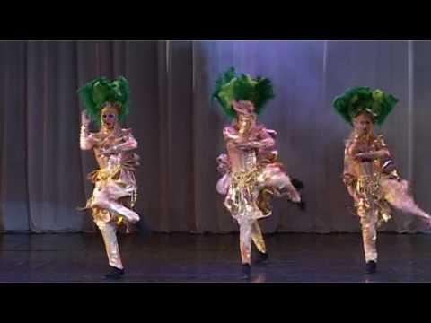 VII Europa Asia 2009 - gala show