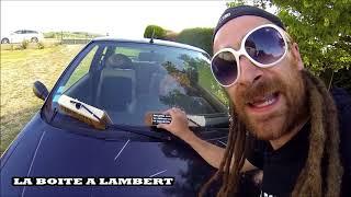 La Boite à Lambert #58 - Changer ses balais d'essuie-glace