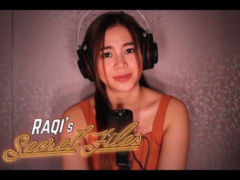 Ginagalaw ako ng mga asawa ng Tita ko - DJ Raqi's Secret Fil