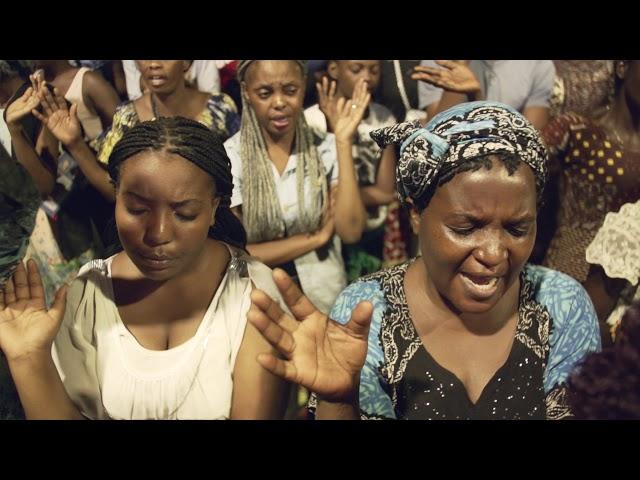 Brazzaville, Congo - Day 2 Highlights with Daniel Kolenda