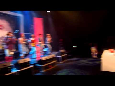 Orkes Semi Dangdut HMT-ITB, 25 Karat