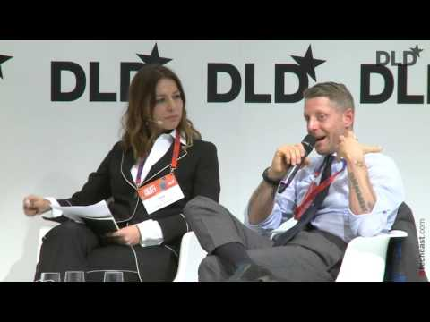 Design's Trilogy: Creativity, Tradition, Innovation (Lapo Elkann, Sam Handy, Yana Peel) | DLD16