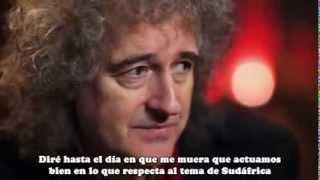 """Queen """"Days Of Our Lives"""" Parte 2. Sub Español  (2/4)"""