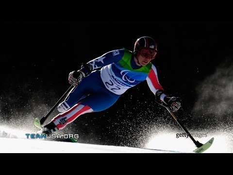 Allison Jones | U.S. Paralympics - YouTube