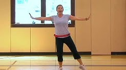 GREAT 20 minute exercise workout for Beginners and Seniors!!