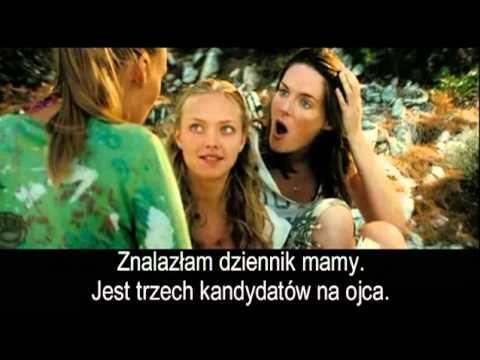 """""""Mamma Mia!"""" [zwiastun]"""