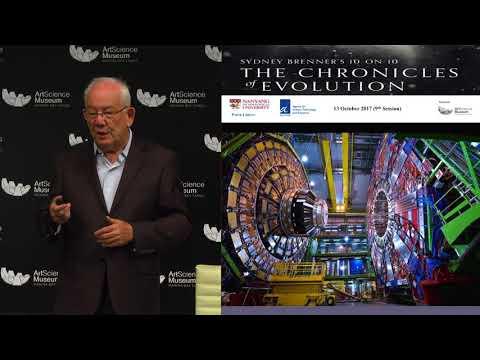 10-on-10: The Chronicles of Evolution - W. Brian Arthur