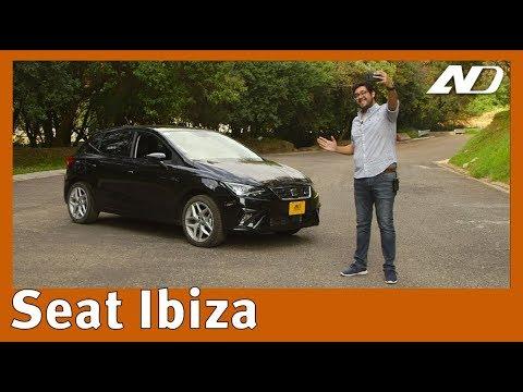 Seat Ibiza - Tenía todo para ser la nueva estrella pero la dejo ir