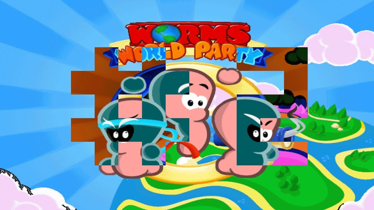 worms world party free
