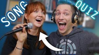 Wie musikalisch sind wir wirklich? SONGS SINGEN mit Rezo