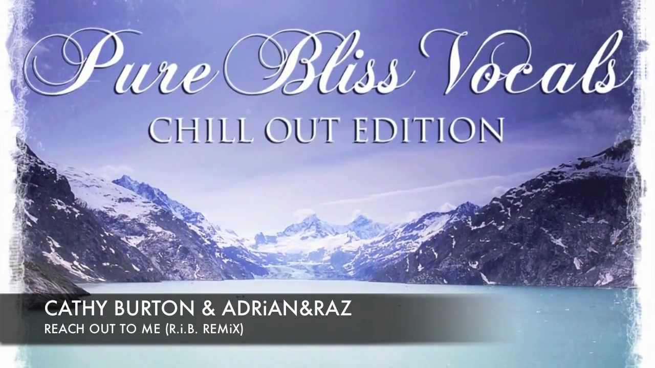 Pure bliss vocals chill out edition [adrian & raz.