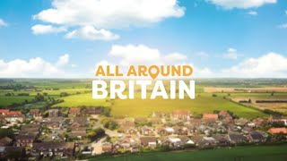 """All Around Britain"" Pumpkin Waste Story - ITV (TX 1/11/20)"