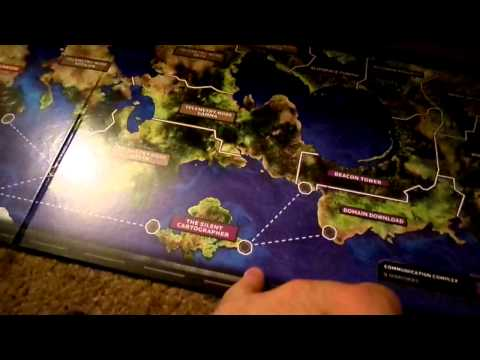 Unboxing risk halo legendary edition