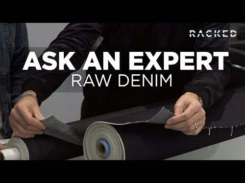 4 Things You Must Know to Buy Raw Denim | Racked