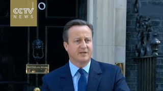 UK Prime Minister Cameron to resign by October