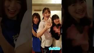 アイドルグループ「カプ式会社ハイパーモチベーション」のメンバーがレ...