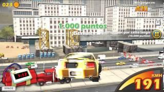 Traffic Slam 3 part 28