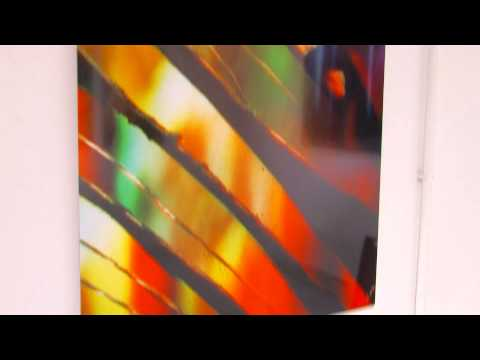 Präsentationvideo der Gallery Steiner für die Expo 2010 in Shanghai