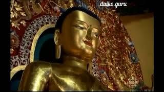 Почему исцеляющий Будда - имеет синий цвет? Бесплатная эзотерика.