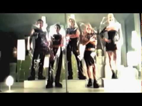 The Mavis's - Puberty Song