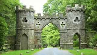 Tollymore Forest Park 🏰