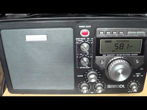 Best shortwave radio from $50 to $100 february 2014