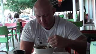 Диета для похудения - 429. Суп с телятиной. Правильное питание. Диета
