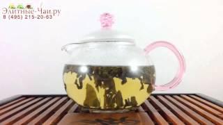 Почему с каждой заваркой чай становится вкуснее?