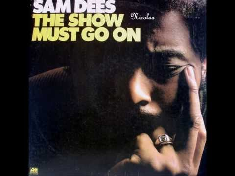 Sam Dees - Child Of The Streets ( 1975 ) HD